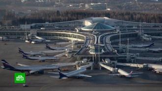 Авиакомпании РФ готовятся увеличить число рейсов в июне