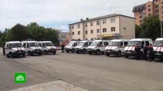 Новый очаг коронавируса: число заболевших вРостовской области приближается к4000