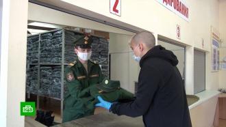 Шойгу: коронавирус не повлиял на боеготовность армии