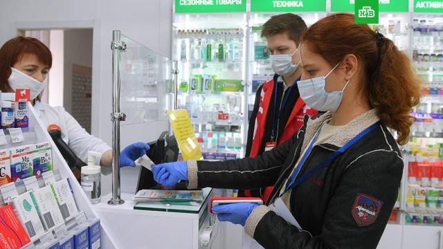 Добровольцы провели промежуточные итоги своей работы.благотворительность, волонтеры, коронавирус, эпидемия.НТВ.Ru: новости, видео, программы телеканала НТВ