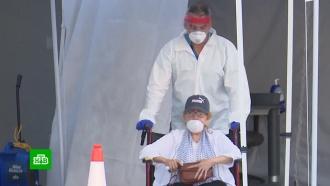 Джонсон иглава ВОЗ выступили за независимое расследование вспышки коронавируса