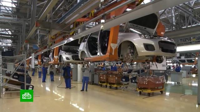 Nissan сворачивает производство автомобилей Datsun в России.экономика и бизнес, автомобили, автомобильная промышленность, компании.НТВ.Ru: новости, видео, программы телеканала НТВ