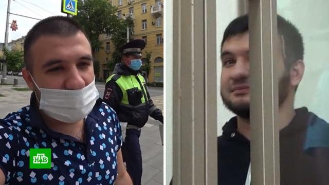 Блогер Автобэтмен осужден за вымогательство.блогосфера, вымогательство, приговоры, суды, тюрьмы и колонии.НТВ.Ru: новости, видео, программы телеканала НТВ