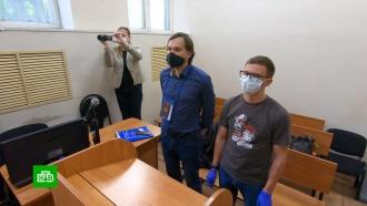 Пожаловавшийся на нехватку средств защиты фельдшер предстал перед судом