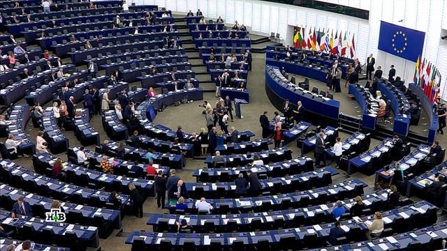 Решение об общем на весь ЕС долге рассорило северных июжных европейцев.Еврокомиссия, Европа, Европейский союз, коронавирус, экономика и бизнес, эпидемия.НТВ.Ru: новости, видео, программы телеканала НТВ