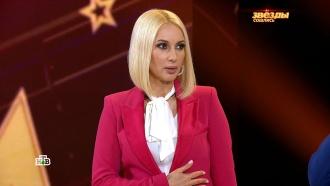 Лера Кудрявцева: явсю жизнь дружила спацанами