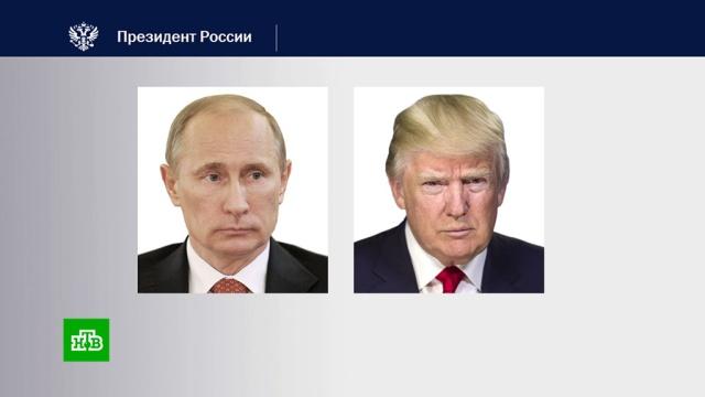 Путин иТрамп обсудили борьбу скоронавирусом.Путин, Трамп Дональд, болезни, здоровье, коронавирус, эпидемия.НТВ.Ru: новости, видео, программы телеканала НТВ
