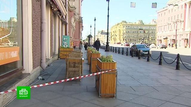 На низком старте: петербургские кафе готовят летние террасы.Роспотребнадзор, Санкт-Петербург, коронавирус, рестораны и кафе, эпидемия.НТВ.Ru: новости, видео, программы телеканала НТВ