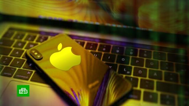 Apple выплатила 100 тысяч долларов эксперту за найденную уязвимость.Apple, технологии, хакеры.НТВ.Ru: новости, видео, программы телеканала НТВ