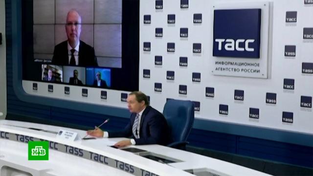 Названа дата поступления вбольницы российского лекарства от COVID-19.интервью, медицина, НТВ, инвестиции, экономика и бизнес, эксклюзив, эпидемия, коронавирус.НТВ.Ru: новости, видео, программы телеканала НТВ