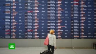 В«Уральских авиалиниях» назвали сроки возобновления международных полетов.НТВ.Ru: новости, видео, программы телеканала НТВ