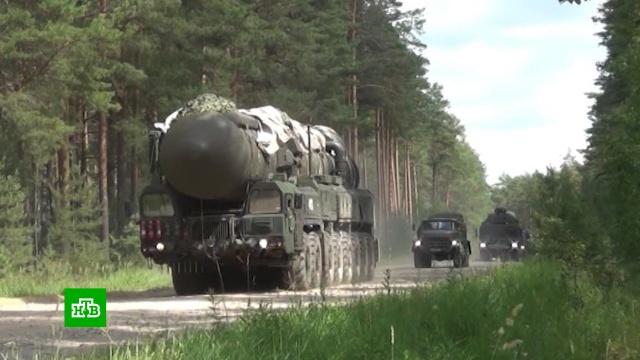 Законопроект спризывом немедленно продлить СНВ-3 внесли вСенат США.США, вооружение, ядерное оружие.НТВ.Ru: новости, видео, программы телеканала НТВ