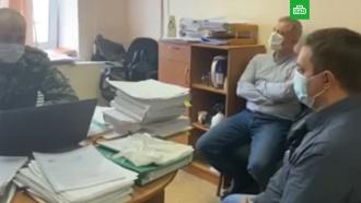 Задержанный по делу оЧП вНорильске отказался давать показания