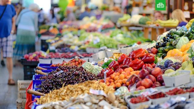 Какие яды содержатся в овощах и фруктах.«Роскачество «напомнило, что в недоспелых овощах и фруктах могут содержаться опасные для здоровья токсины.еда, здоровье, продукты.НТВ.Ru: новости, видео, программы телеканала НТВ