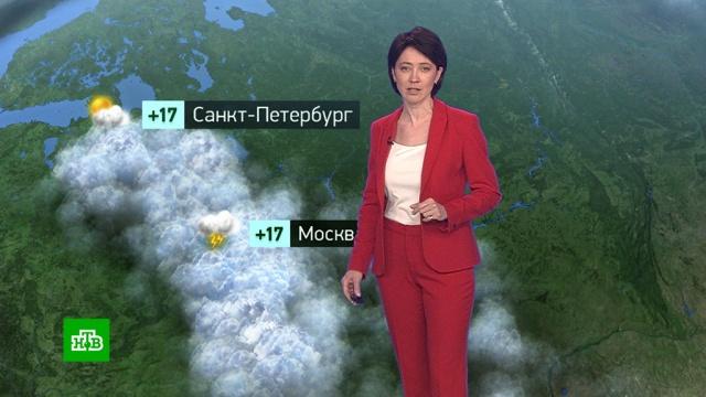 Утренний прогноз погоды на 3июня.погода, прогноз погоды.НТВ.Ru: новости, видео, программы телеканала НТВ