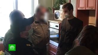 <nobr>19-летний</nobr> петербуржец зарезал мать иподелился впечатлениями вдневнике