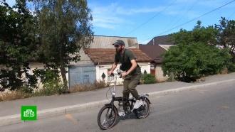 Жители Дагестана <nobr>из-за</nobr> пандемии <nobr>COVID-19</nobr> массово пересаживаются на велосипеды