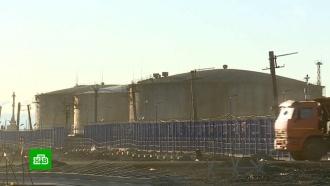 Нефтегазовые компании направили вНорильск спасателей итехнику для ликвидации ЧП