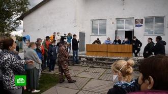 Изнасиловали и убили: банда подростков терроризирует сибирскую деревню.НТВ.Ru: новости, видео, программы телеканала НТВ