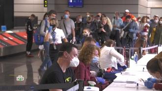 Отдых с ограничениями: как коронавирус перевернул жизнь российских курортов.НТВ.Ru: новости, видео, программы телеканала НТВ