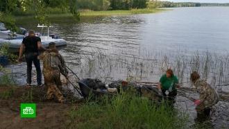 Жители российских регионов вышли на субботники