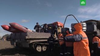 ВМЧС ответили на предложение США опомощи вНорильске
