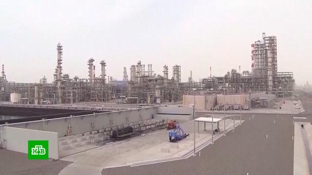 Сделка ОПЕК+ продлена на июль.ОПЕК, нефть, экономика и бизнес.НТВ.Ru: новости, видео, программы телеканала НТВ