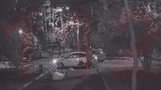 Неизвестный открыл стрельбу из окна вМоскве: есть пострадавшие.Москва, полиция, стрельба.НТВ.Ru: новости, видео, программы телеканала НТВ