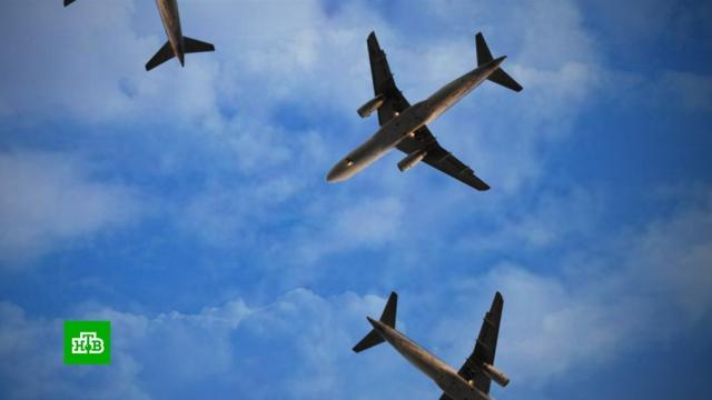 Росавиация подготовила варианты возобновления полетов за границу.авиакомпании, авиация, правительство РФ, туризм и путешествия.НТВ.Ru: новости, видео, программы телеканала НТВ