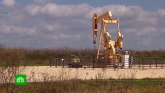 Нефть отреагировала на продление сделки ОПЕК+ сдержанным ростом