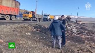 Начальнику норильского цеха <nobr>ТЭЦ-3</nobr> предъявили обвинение