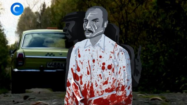 Плачущий убийца.СССР, короче, криминал, расследование.НТВ.Ru: новости, видео, программы телеканала НТВ