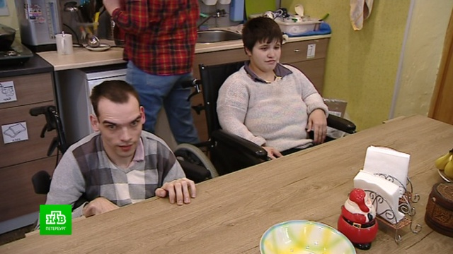 Звезды театра помогут петербургским инвалидам с квартирами.Санкт-Петербург, артисты, благотворительность, инвалиды, театр.НТВ.Ru: новости, видео, программы телеканала НТВ