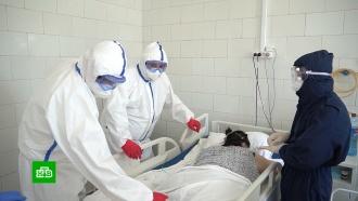 Столичные медики переломили ситуацию скоронавирусом вДагестане
