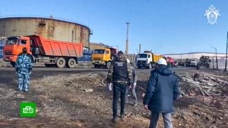 ВНорильске арестовали руководителей <nobr>ТЭЦ-3</nobr>