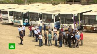 Махачкала рискует остаться без автобусов