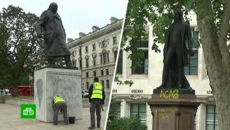Джонсон назвал позором иабсурдом попытки протестующих «цензурировать прошлое»