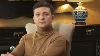 Какие тайны прятал Порошенко вКрыму