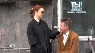 «Позорище»: видео скандала с Паниным на похоронах Кокшенова
