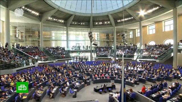 В Германии заговорили о санкциях против США из-за «Северного потока — 2».Германия, экономика и бизнес, НАТО, США, Северный поток, Трамп Дональд.НТВ.Ru: новости, видео, программы телеканала НТВ