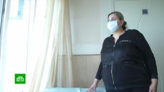 Операция для спасения двух жизней: беременной женщине удалили злокачественную опухоль