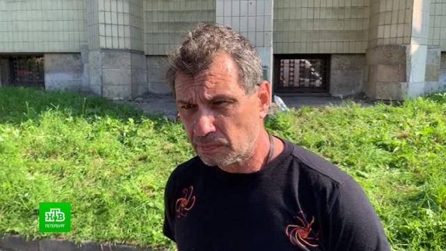 Петербуржец выбивал долг с помощью обреза.Санкт-Петербург, оружие, полиция.НТВ.Ru: новости, видео, программы телеканала НТВ