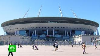 Эксперты: Петербург только выиграет от переноса финала Лиги чемпионов на год