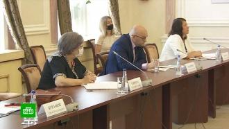 ВРоссии выявили более 1500фейков оголосовании по поправкам