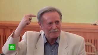 Юрий Соломин празднует <nobr>85-летие</nobr>