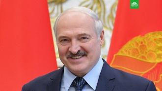 Лукашенко ссемьей приедет на парад Победы 24июня