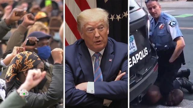 Коронавирус, безработица и массовые протесты обрушили рейтинги Трампа.Байден, США, Трамп Дональд, выборы, рейтинги, митинги и протесты.НТВ.Ru: новости, видео, программы телеканала НТВ