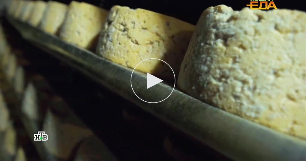 Пармезан, камамбер, дорблю, маасдам: что влияет на стоимость сыра