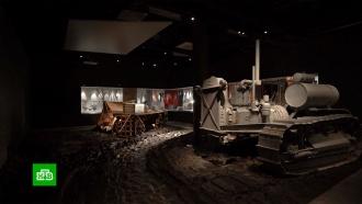 «Битва за оружие Великой Победы»: вБелгородской области создали музей тыла
