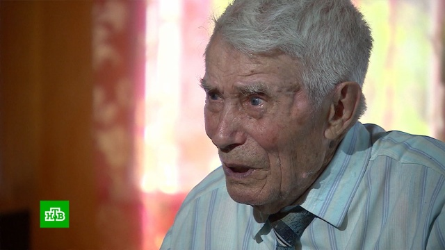 Вмордовской деревне 93-летний фронтовик решил открыть музей лаптей.Великая Отечественная война, Мордовия, ветераны.НТВ.Ru: новости, видео, программы телеканала НТВ